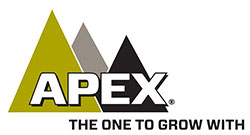 APEX® Nursery Fertilizer