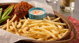 SELECT RECIPE® FRIES Image