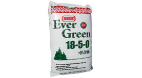 EverGreen™  18-5-0 w/ 5% Iron Image
