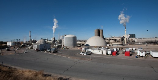 The Don Plant Focuses on Ongoing Improvements Image