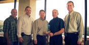Commerce Leaders Grant Environmental Award to the Don Plant Image