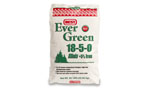 Evergreen 18-5-0 Minis + 5% Iron with 0.20% Dimension® Image